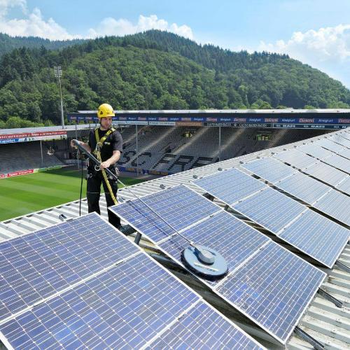 """Результат пошуку зображень за запитом """"догляд за сонячними батареями"""""""