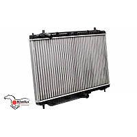 Радиатор охлаждения Chery Elara A21 KIMIKO A21-1301110