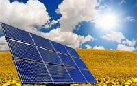Актуальні тенденції розвитку сонячної енергетики в Україні