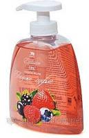 Жидкое мыло линии SPA, ягодное суфле Арго для ухода за кожей лица, рук, тела