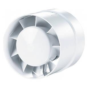 Осевой канальный вентилятор Домовент 100 ВКО