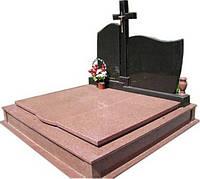 Монумент-надгробок 2006