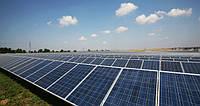 До кінця 2017 в Чорнобилі з`явиться парк сонячної енергії