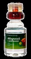 """Напиток """"Яблочный с родиолою"""" (0,25л) """"Зеленая Сова"""""""