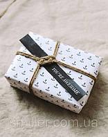Корпоративная упаковка подарков