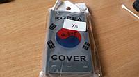 Корпус Nokia X6-00 оригинал