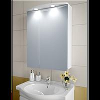 Шкаф зеркальный в ванную с подсветкой 20SZ