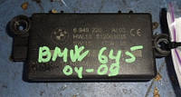Антенный модульBmw6 E632004-20096949226