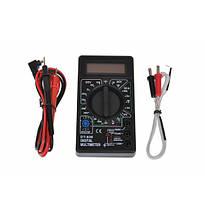 Мультиметр универсальный Digital Tech DT838