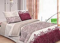 Комплект постельного белья сатин люкс 3D Moon Love ST 251050 (Полуторный)