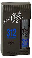 Набор 'Charle Los Angeles 312'  (т.в.100ml+дез.75ml) М