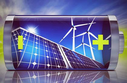 Вчені знайшли спосіб зберігання сонячної енергії