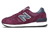 Женские кроссовки New Balance M670 SBN