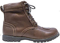 RST 1638 ROADSTER BOOT, TAN, 44