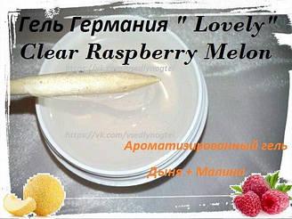 """Арома гель малина+дыня""""LOVELY"""""""