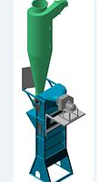 Воздушная классификация (аспирация) ПП-6