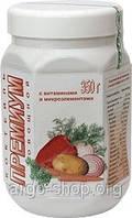 Коктейль ПРЕМИУМ «Овощной» Арго (витамины группы В, С,А, РР, кальций, железо, калий, цинк, отруби)