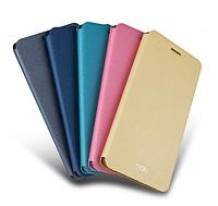 Кожаный чехол книжка Mofi для Vivo X9s Plus (5 цветов)