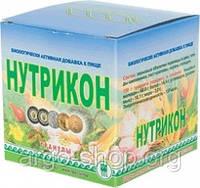 Нутрикон базовый Арго для очистки организма, желудка, кишечника, печени, желчного, сосудов
