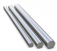 Пруток / круг алюминиевый  d6 мм анодированный