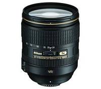 Nikon AF-S 24-120 mm f/4G ED VR Nikkor