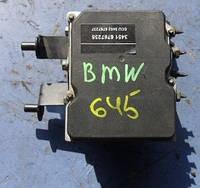 Блок ABSBmw6 E63 645Ci2004-2009Bosch 0265234029, 34516758743