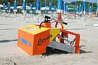 Машина для уборки пляжей Cernia