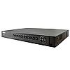 8-канальный Turbo HD видеорегистратор. Видео стандарт: Аналог и TVI, AHD, +2 IP камеры; Видео сжатие H.264+; Запись: 5МП, DS-7208HUHI-F2/S (1080p)