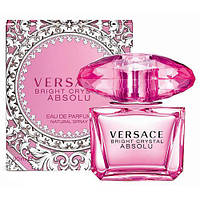 Versace Bright Crystal Absolu edp 50 ml. женский