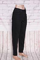 Стильные турецкие женские джинсы МОМ  IT'S (код 809)