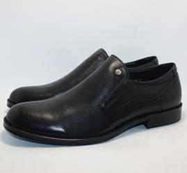 Туфли классические кожа Reconi