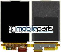Оригинальный  Дисплей LCD (Экран) для LG KE600