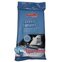 Салфетки для стекла Turtle Wax