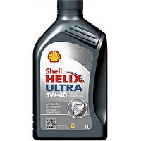 Масло моторное Shell Helix Ultra 5W-40 1л.
