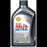 Масло моторное Shell Helix Ultra Racing 10W-60 1л.