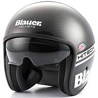 Мотошлем Blauer Pilot 1.1 Carbon черный M