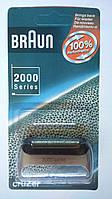 Сеточка для бритвы Braun 20S (2000 Series)