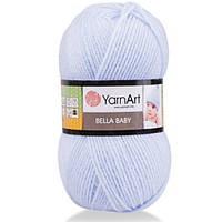 Пряжа для ручного вязания Yarnart Bella Baby Продажа упаковками!