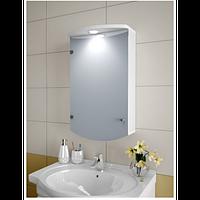 Шкаф зеркальный в ванную с подсветкой 2SZ