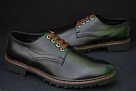 Демисезонные мужские  туфли Mida 42размер