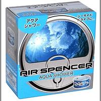 """Ароматизатор воздуха с элегантным запахом лилии Giorgio Armani """"Acqua Di Gio"""" Eikosha Air Spencer Aqua Shower"""