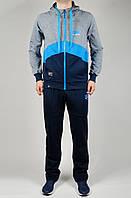 Спортивный костюм Puma 4302 Тёмо-синий