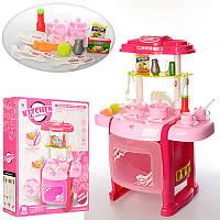 Детская кухня для девочки W017
