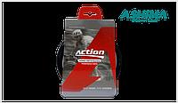 Оплетки белые для тросов тормозных Ashima Action и троса тормозные MTB