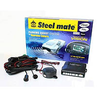 Парковочная система Steelmate PTSV401