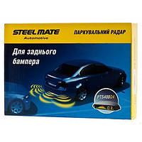 Беспроводной парктроник Steelmate PTS400Q4