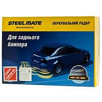 Парковочная система Steelmate PTS400M1
