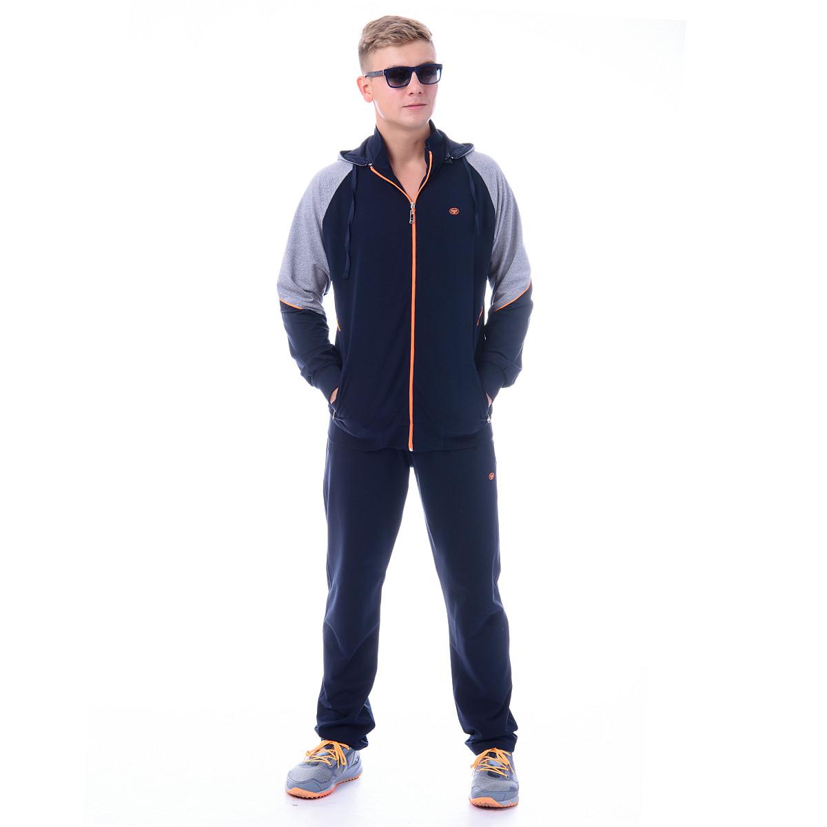 134aa893 Мужской спортивный костюм Piyera 7311-4 оптом и в розницу ...