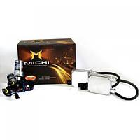 Комплект ксенонового света Michi 35W H7, H11, H1, H3, 9006(HB4), 9005(HB3), H2