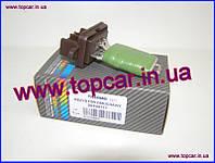 Реостат печки Fiat Doblo  Thermotec Польша DEF007TT